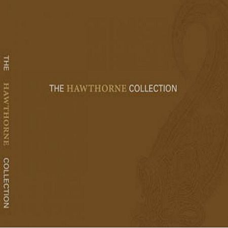 Обои Hawthorne Collection