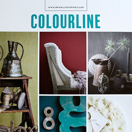 Colourline .