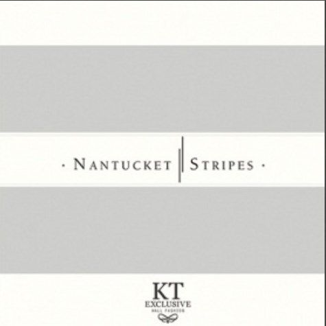 Обои Nantucket Stripes 2