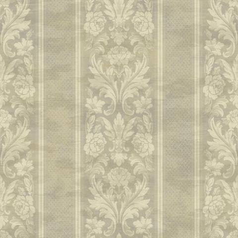 KT Exclusive Simply Damask  SD80108