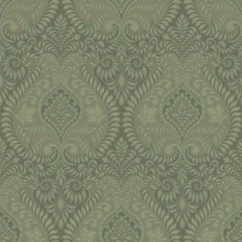 KT Exclusive Simply Damask  SD81202