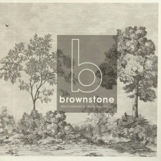 Brownstone.