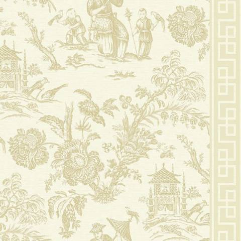 KT Exclusive Chinoiserie CH71803
