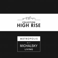 High Rise by Michalsky.
