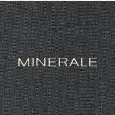 Minerale