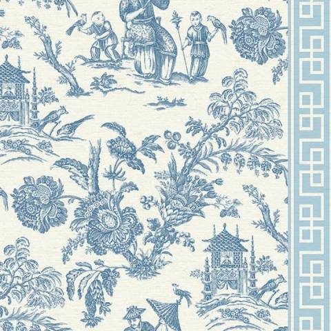 KT Exclusive Chinoiserie CH71802