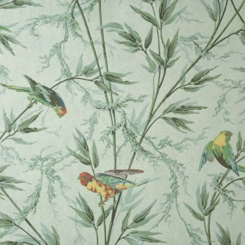 Little Greene London Wallpapers 4 0251GOVERDI