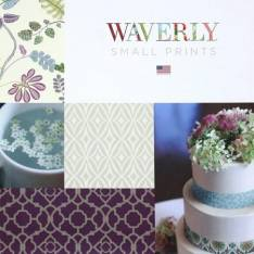 Waverly Small Prints .