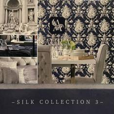 Silk Collection III.