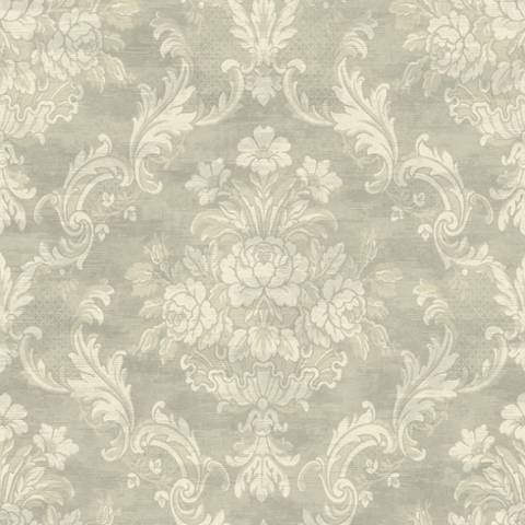KT Exclusive Simply Damask  SD80008