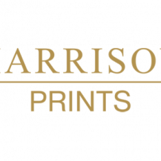 Harrison Prints (by SEABROOK)
