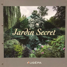 Jardin Secret.