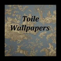 Toile Wallpapers .